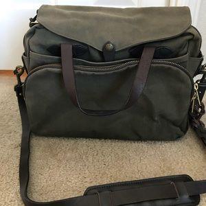 Filson Bag (Otter Green)